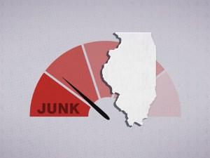 Illinois Junk State